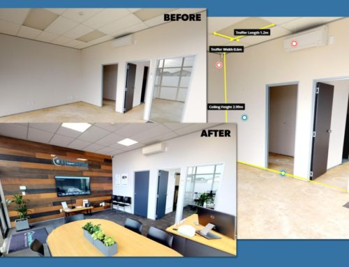 Time-Slicing your Commercial Fitout with HomePlan